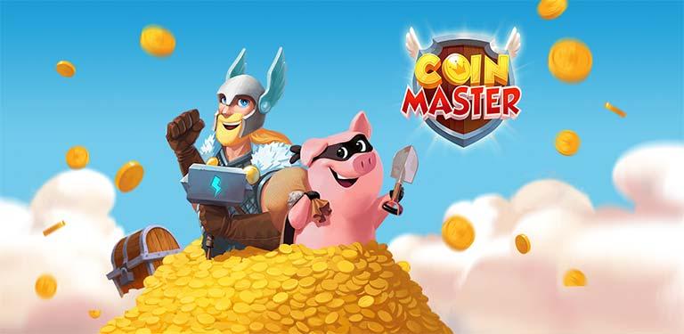 Los mejores trucos del Coin Master - spinuri gratis coin master