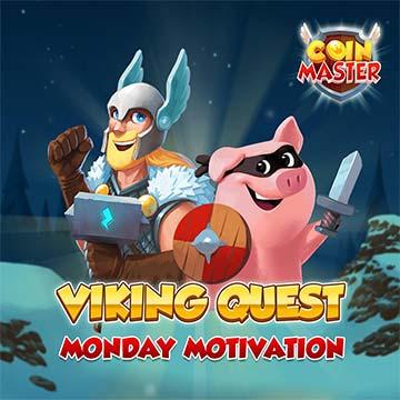 Trucos para la Misión vikinga de Coin Master