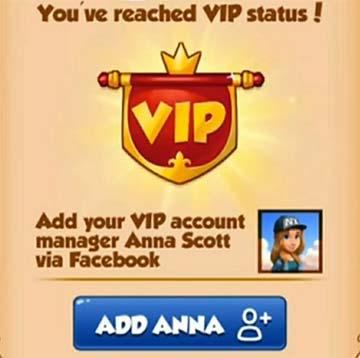 ¿Cómo obtener la cuenta VIP del Coin Master?