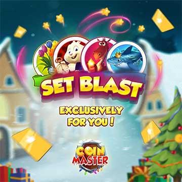 El mejor momento para usar el Blast