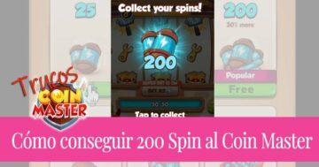 5 métodos para ganar 200 Spin Link al Coin Master