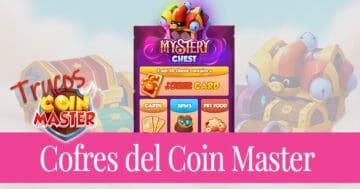 Cofres del Coin Master